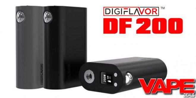 digiflavor df200