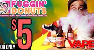 fuggin donuts