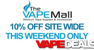 thevapemall