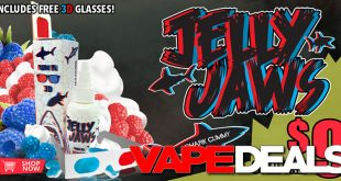 jelly jaws e-liquid