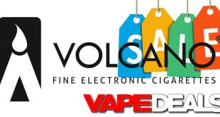 volcanoecigs coupon