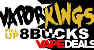 vaporkings