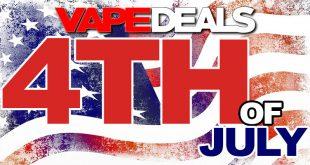 vape deals