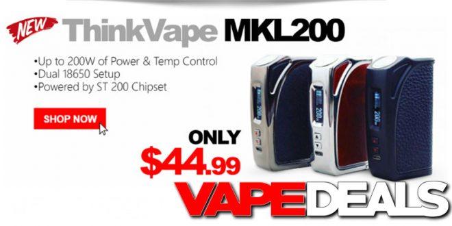 think vape mkl200