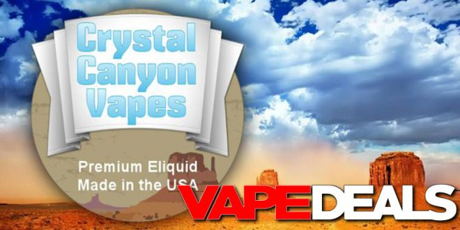 crystal canyon vapes