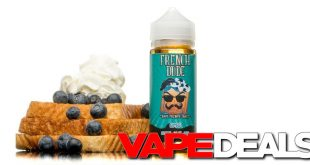 vape breakfast classics e-liquid