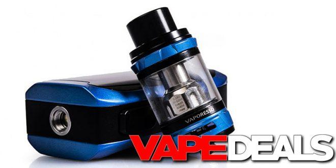 vaporesso revenger starter kit