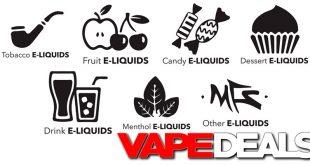 mfs e-liquids