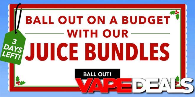 Breazy Juice Bundles | VAPE DEALS