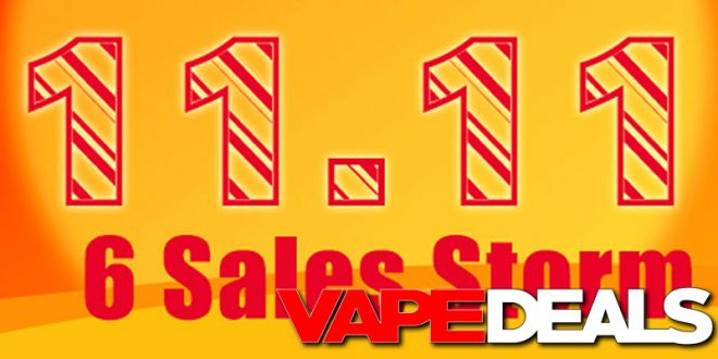 Vape deals canada