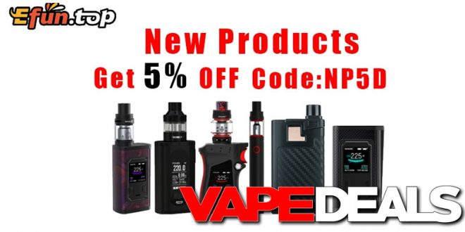Premium vape supply coupon code