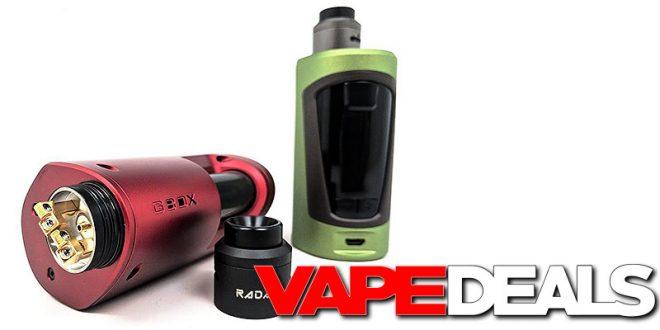 geekvape gbox 200w kit