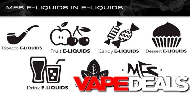 mfs liquids