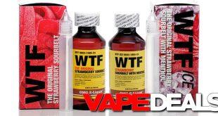 wtf e-liquid