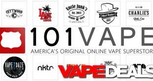 101vape