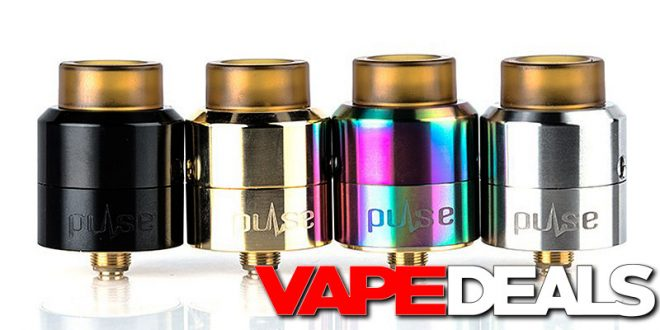 vandy vape pulse 22mm