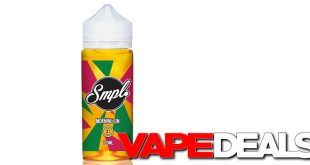 fresh and sour e-liquid