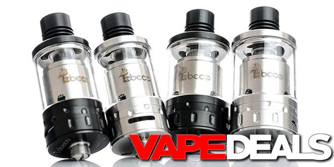 tobeco mini super rta