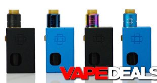 augvape druga 22 bf kit