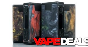 revenant cartel 160w