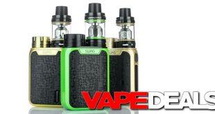 vaporesso swag starter kit