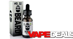 beard vape co e-liquid