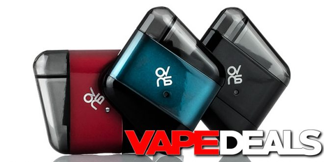 OVNS Cookie Pod Starter Kit (Daily Deal!) $11.40