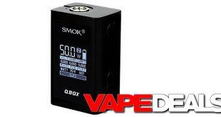 smok q-box 50w