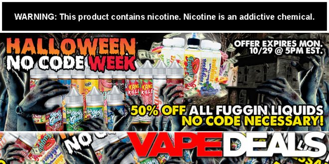 10% Off Sitewide Free Shipping On $49 VaporDna coupons Clearance Items · Promo Codes · On Sale · Shop And Save.