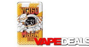 vcigo moon box mod