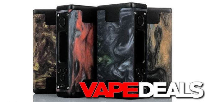 revenant cartel box mod