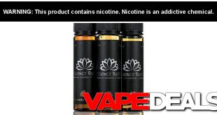 essence vapor