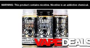 yami vapor eliquid