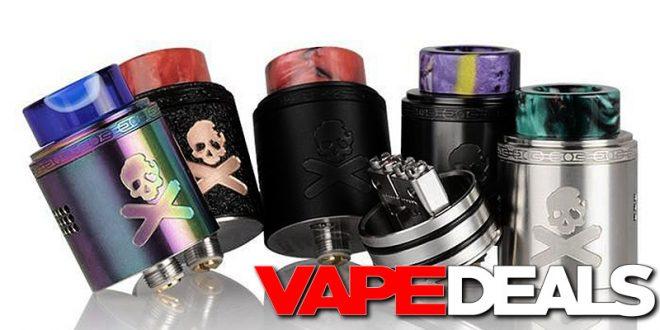 Vandy Vape Bonza Sale @MyVPro | VAPE DEALS