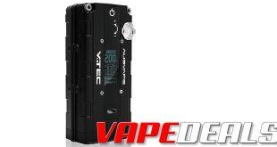 Augvape VTEC 1.8 200W Box Mod (Free Shipping) $35.99