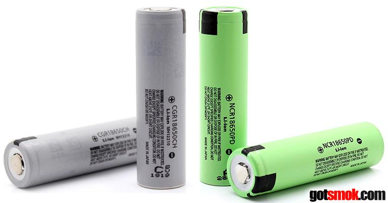 panasonic_ncr18650pd_cgr18650ch_hybrid_batteries_gotsmok