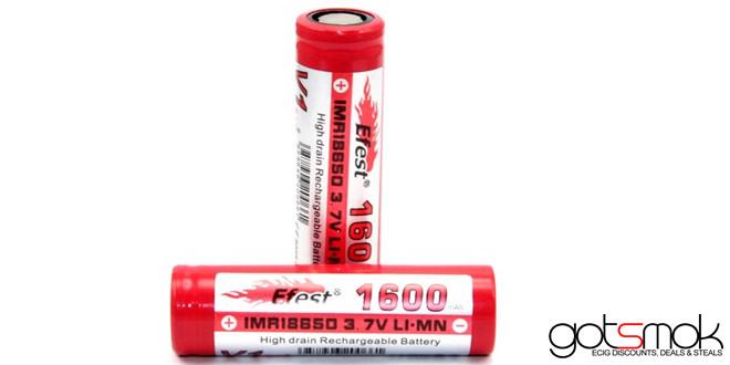 101vape-efest-30a-imr-18650-1600mah-flat-top-battery-gotsmok