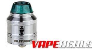 Vandy Vape Mutant RDA (Free Shipping) $12.01