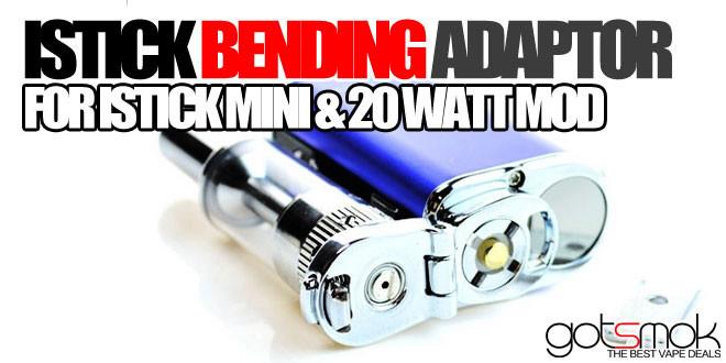 istick-bending-adaptor