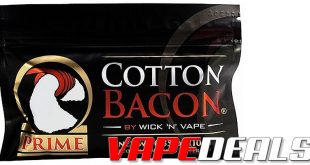 Cotton Bacon Prime Clearance (USA) $2.70