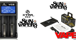xtar-vc2-battery-charger
