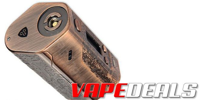 Wismec Reuleaux DNA200 Mod (Free Shipping) $47.68