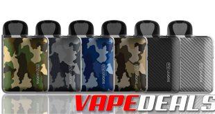 Suorin Ace Vape Pod System $5.87