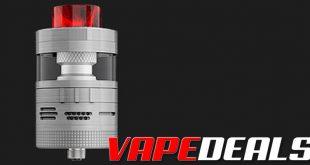 Aromamizer Plus V2 RDTA by Steam Crave (+FS) $32.95