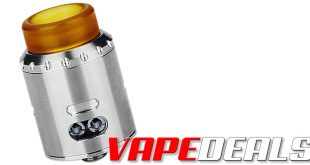 Blitz Musketeer Single Coil RDA BLOWOUT $2.92