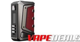 Think Vape AUXO DNA250C Box Mod (+FS) $98.54