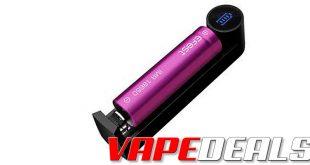 Efest Slim K1 Single Bay Battery Charger (USA) $1.80