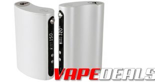 Vaporflask Classic or Stout Mods by Vape Forward $9.99