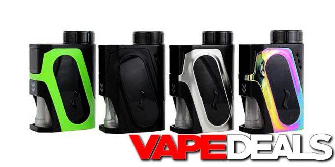 iJoy Capo Squonk Mod (US Vendor) $27 87 | VAPE DEALS