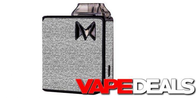 Mi-Pod Grimm Green Limited Edition $35 00 | VAPE DEALS